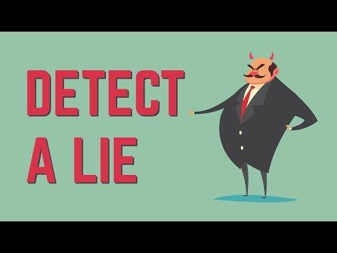 7 Subtle Body Language Signs Of Lying