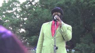 When Did You Learn - 그레고리 포터 Gregory Porter  /[서재페 Seoul Jazz Festival]/ 150525_@Olympic Park
