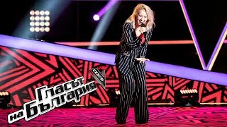 Best Rock & Metal Auditions - The Voice Of Bulgaria