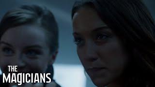 THE MAGICIANS | Episode 3 Sneak Peek | Syfy