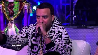 French Montana Talks Coke Zoo, Grammy Nomination, Favorite Song and More with DJ Skee