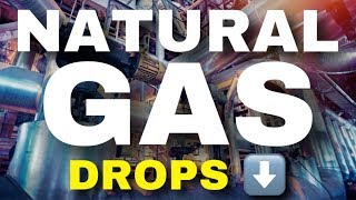 Watch This Before The Natural Gas Report Tomorrow!