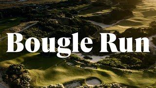 Bougle Run - Barnbougle Short Course