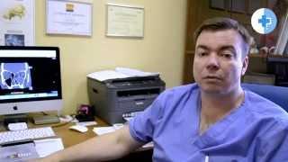 Зябкин Илья Владимирович, ведущий ЛОР Филатовской, про экспертизу в детской отоларингологии