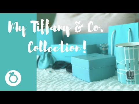 My Tiffany & Co. Collection