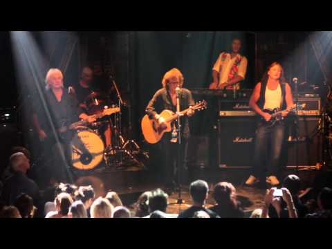 Smokie - Changing All The Time @ Jolly Joker İstanbul