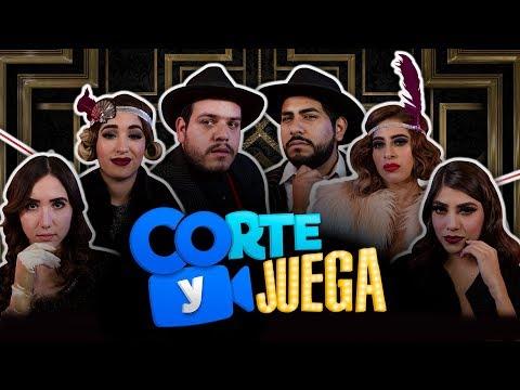Mafia - El misterio por resolver | Corte y Juega