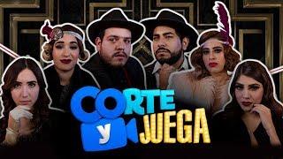 Mafia - El misterio por resolver   Corte y Juega