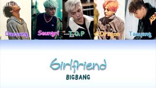 [3.51 MB] BIGBANG - GIRLFRIEND (Indo Sub) [ChanZLsub]