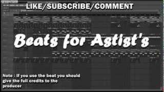 Best Inspiring Piano R&B/Pop/Rap/HipHop Beat 2015 [P-Shar Production] Download