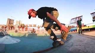 Yerick Flores seba skate