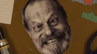 Terry Gilliam Just Can't Catch A Break