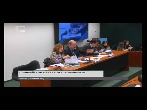 DEFESA DO CONSUMIDOR - Reunião Deliberativa - 20/06/2018 - 10:44