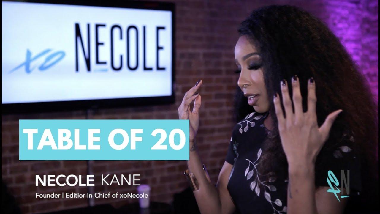 Video Necole Kane naked (89 photo), Tits, Paparazzi, Twitter, underwear 2018