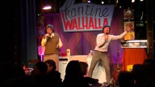 """Mark & Tjark - Compilatie """"Zingen bij de Afwas"""" (Live-versie)"""
