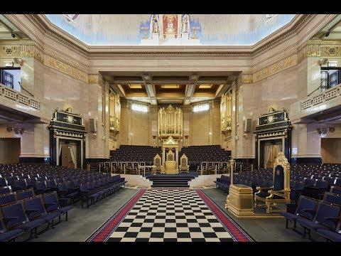 Discover Freemasonry