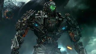 Dreadwing - Клип на фильм Трансформеры : Локдаун