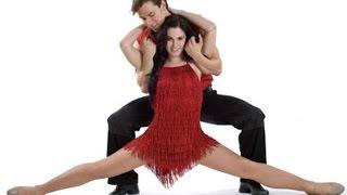 Латиноамериканские танцы  Сальса видео