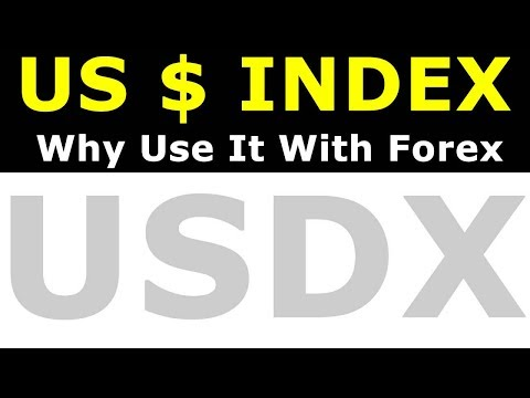 US Dollar Index – Why Use It With Forex?