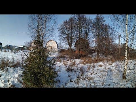 #Дом в деревне Овсянниково недорого рядом#Зеленоград#Солнечногорск#река#Клязьма#АэНБИ#недвижимость