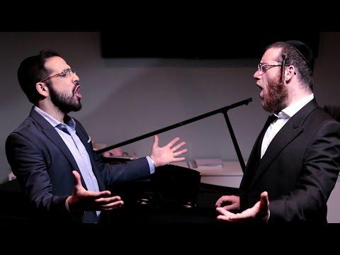 Peace - Yaakov (Yanky) Lemmer ft. Yoni Z - Official Video