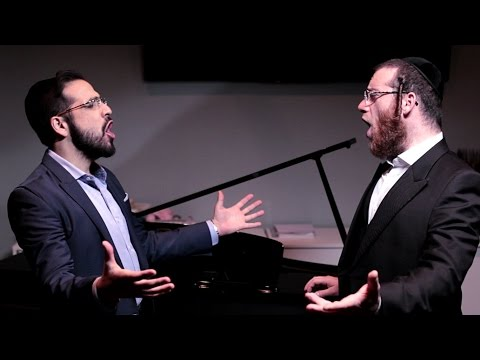 Peace - Yaakov (Yanky) Lemmer ft. Yoni Z - Official Video