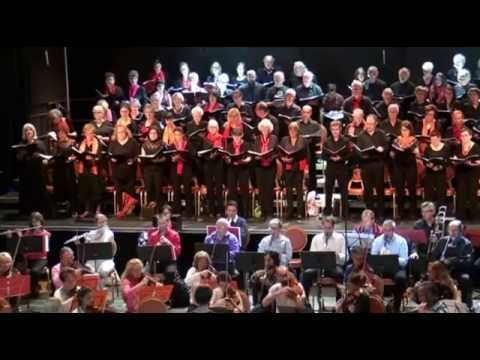 Concert de l'Europe-Casino Terrazur-Cagnes/Mer 21 Mai 2015