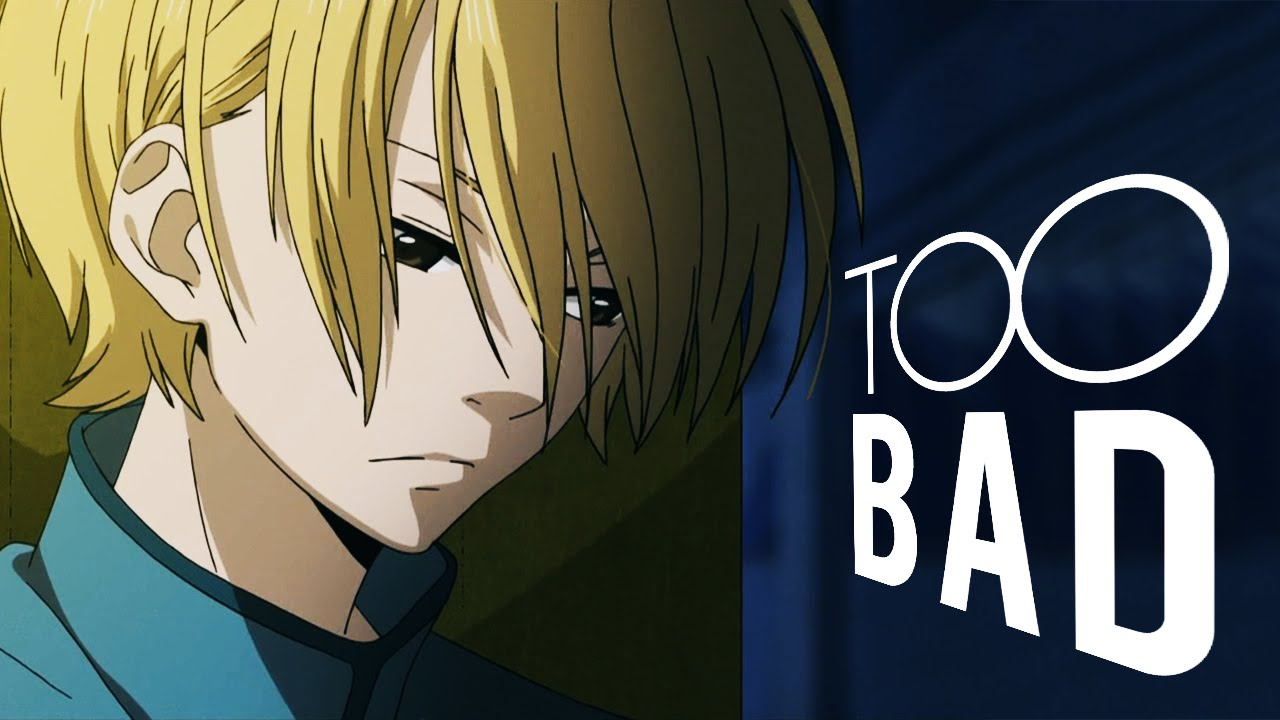 Download Too bad || My Little Monster