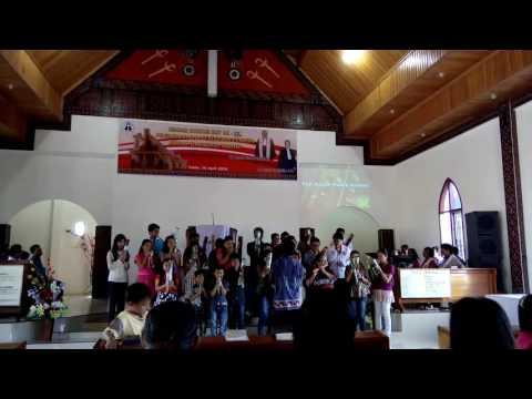 Musik Bambu Toraja | LUWUK