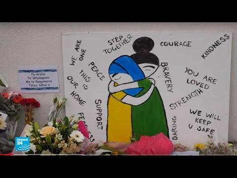 رسائل تضامن واسعة مع مسلمي نيوزيلندا إثر اعتداء كرايستشيرش الإرهابي  - نشر قبل 30 دقيقة