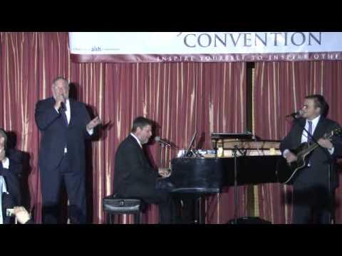 Convention 2014- Abie Rotenberg & Baruch Levine Finale