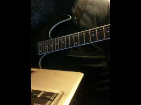High Hopes In Velvet Ropes Solo Cover Youtube