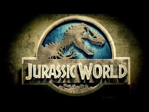 Soundtrack Jurassic World : Jurassic World Suite (Theme Song) / Music Jurassic Park: Jurassic World