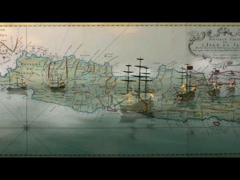 Jejak Napoleon di Surakarta