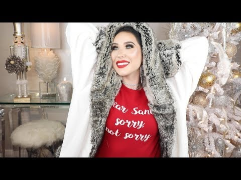HOLIDAY GIFT GUIDE 2017 | Jaclyn Hill