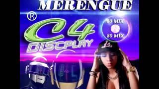 TECNO MERENGUE DE LOS 80  C4 DISCPLAY DJ YHONNKEIBERTH