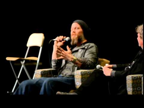 Q and A with Ryan Hurst, Opie from Sons of Anarchy