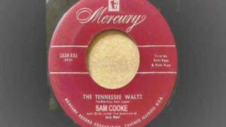 Sam Cooke TENNESSEE WALTZ in STEREO 1964 - Complete