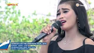 OM.ADELLA Perih - Serly KDI   Sedekah Laut Kota Tegal 2019