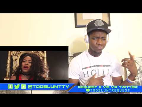 Lady Leshurr Panda Freestyle (Review)