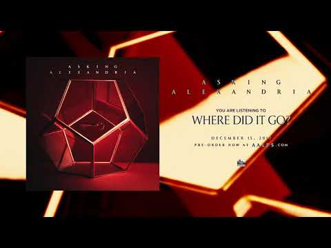 Клип Asking Alexandria - Where Did It Go
