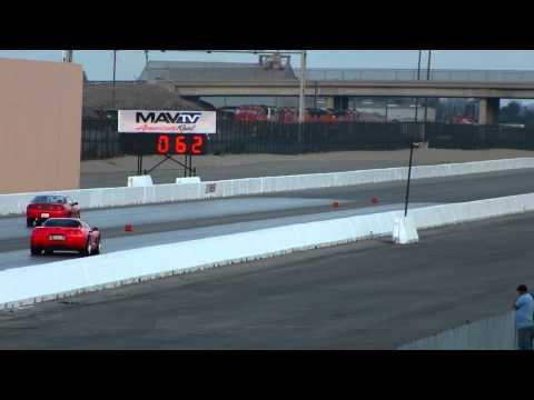 LS2 S14 vs Corvette