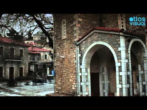 Kosmas, Greece - Peloponnese - AtlasVisual