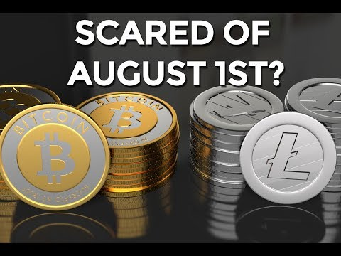 Scared of August 1st ? | Bitcoin mining upgrade | general thoughts
