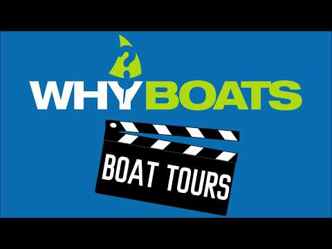 Wauquiez Pretorien 35  - Boat Tour