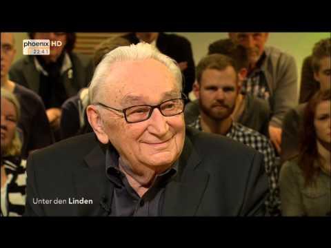 Brauchen wir eine neue Ostpolitik? - Unter den Linden vom 10.03.2014
