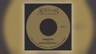 02 Grupo Magnético - Hermanos Latinos [Athens Of The North]