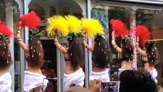 O Tahiti Nui - Fête de la musique 2015 - Tahitian Dance - Paris