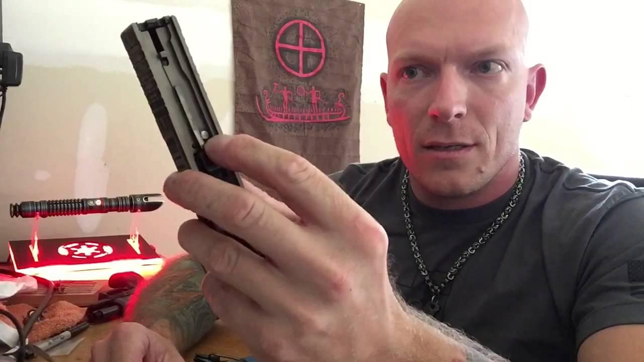 3 trigger upgrades for glocks!