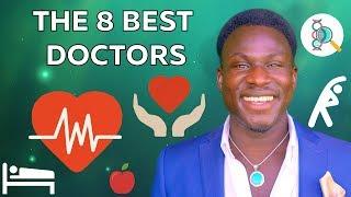 видео Best Doctors